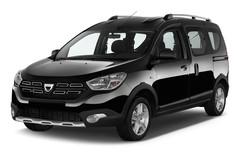 Alle Dacia Dokker Van
