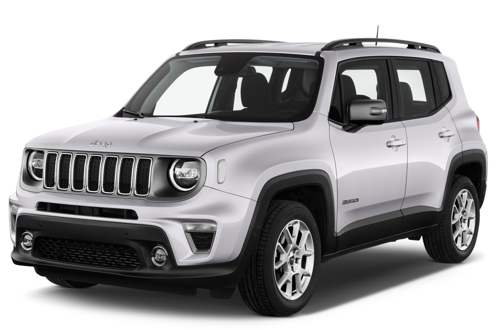 Jeep Renegade SUV (seit 2014)