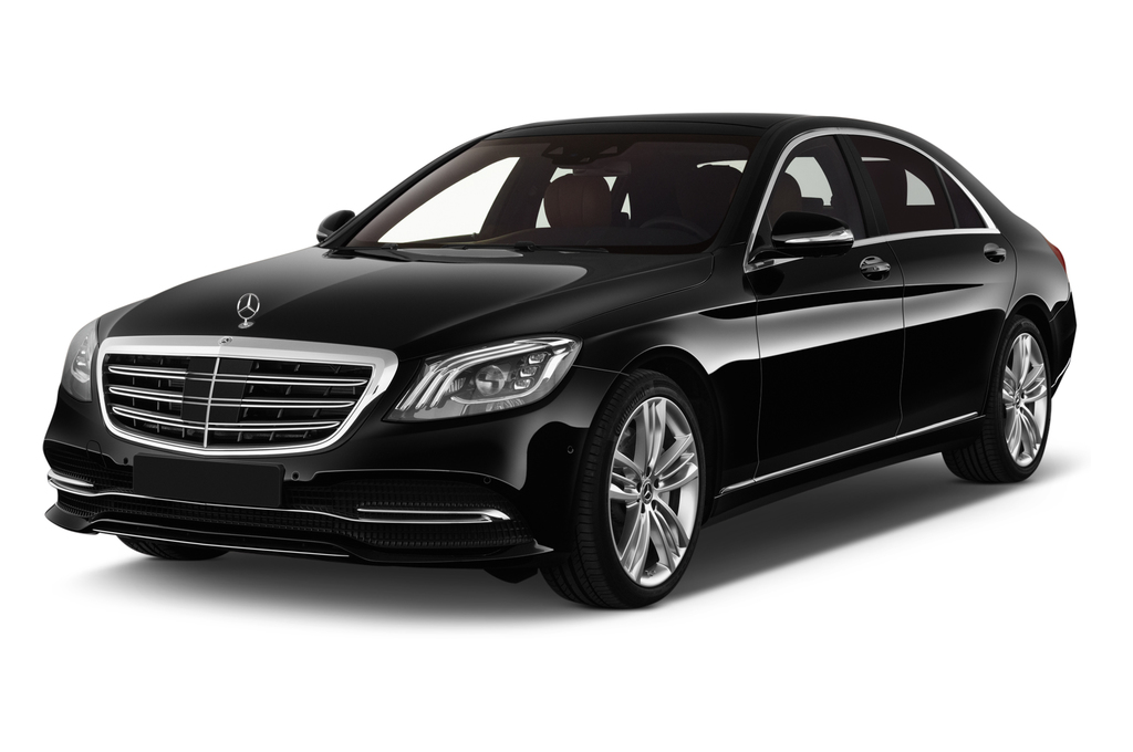 Mercedes-Benz S-Klasse Maybach S 650 630 PS (seit 2013)