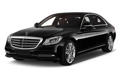 Alle Mercedes-Benz S-Klasse Limousine
