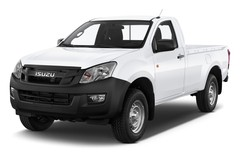 Alle Isuzu D-Max Pick Up