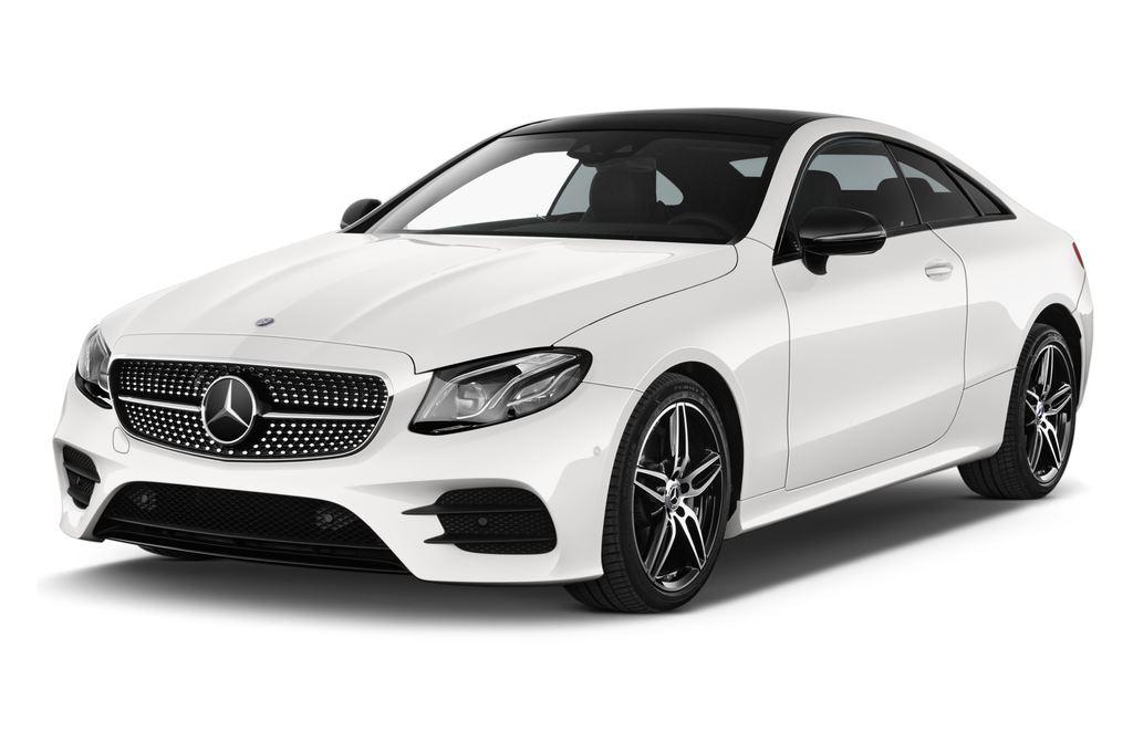 Mercedes-Benz E-Klasse Coupé (seit 2016)