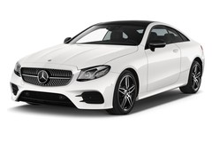 Alle Mercedes-Benz E-Klasse Coupé