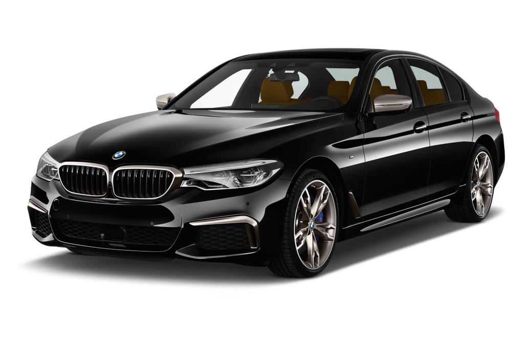 BMW 5er M550d xDrive 400 PS (seit 2017)