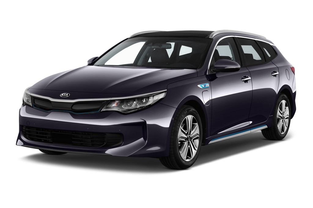 Kia Optima Plug-In-Hybrid 2.0 GDI 156 PS (seit 2016)
