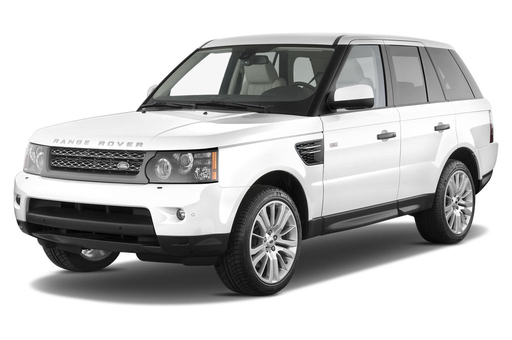 Land Rover Range Rover Sport V8 Supercharged 510 PS (2005–2013)
