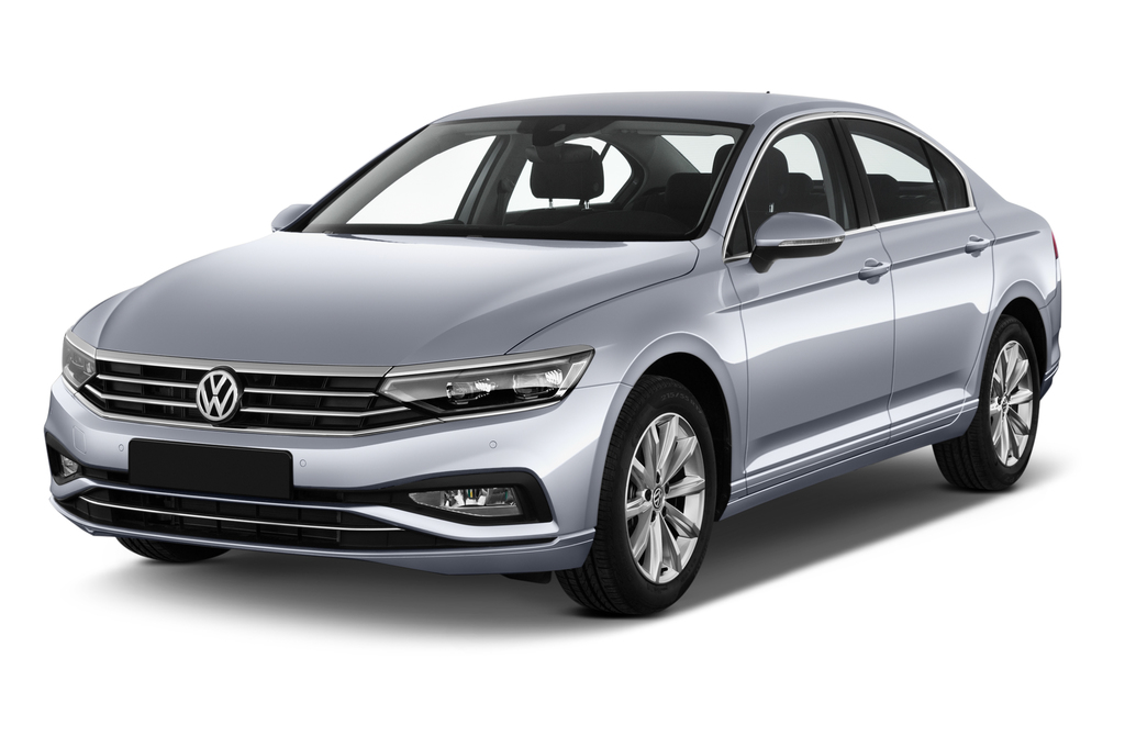 VW Passat 1.4 TSI BlueMotion Technology 125 PS (seit 2014)