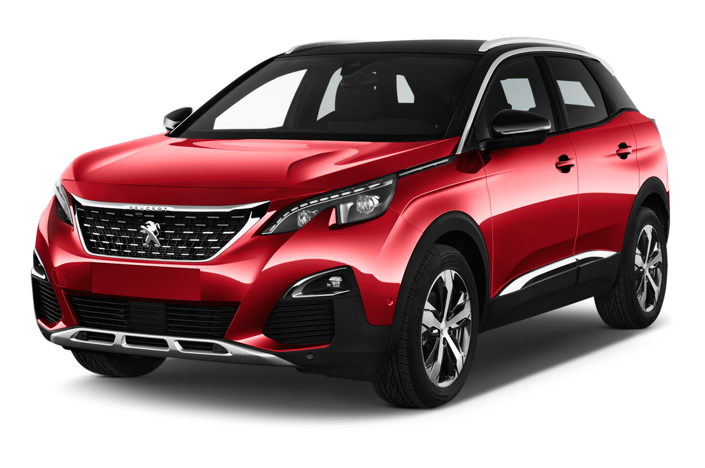 Peugeot 3008 165 THP 165 PS (seit 2016)