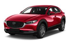 Alle Mazda CX-30 SUV