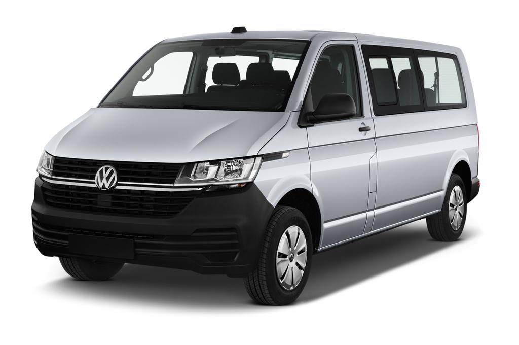 VW T6 2.0 TDI 102 PS (seit 2015)