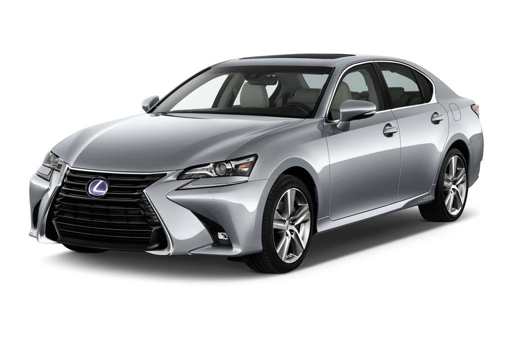 Lexus GS 300h 181 PS (seit 2012)