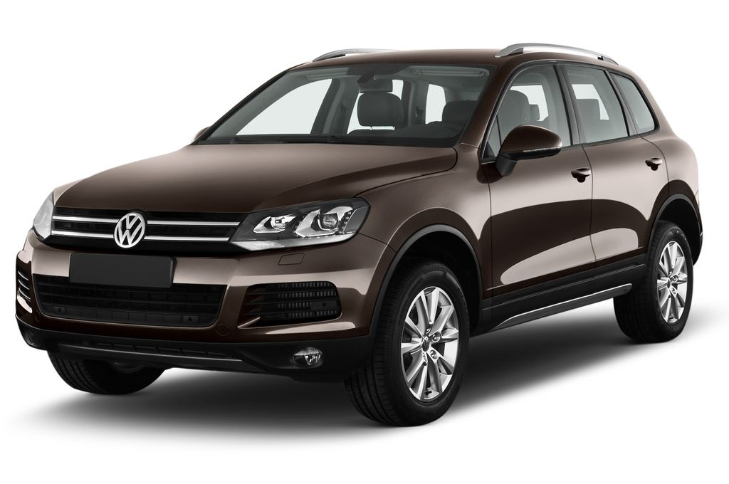 VW Touareg 3.0 V6 TDI Blue Motion DPF 245 PS (2010–2018)