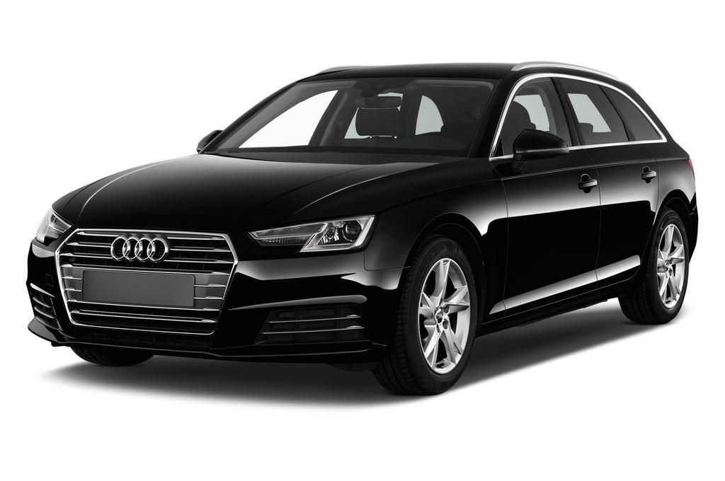 Audi A4 Kombi (seit 2015)