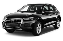 Alle Audi Q5 SUV