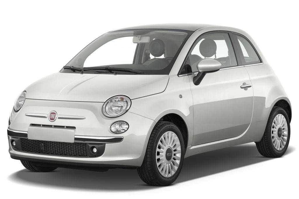 Fiat 500 1.3 Multijet 16V 95 PS (seit 2007)