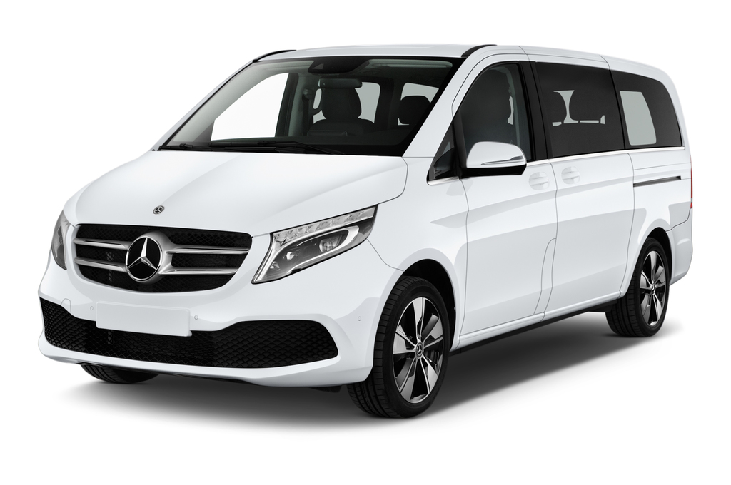 Mercedes-Benz V-Klasse V 220 d 4Matic 163 PS (seit 2014)