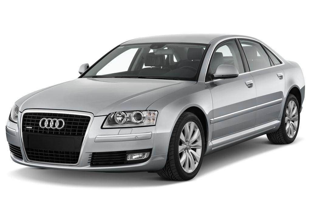 Audi A8 3.7 280 PS (2002–2010)