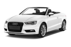 Alle Audi A3 Cabrio
