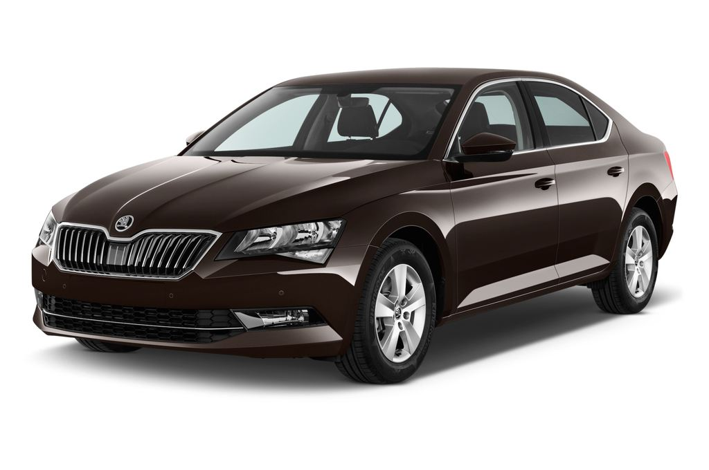 Skoda Superb 2.0 TSI 280 PS (seit 2015)