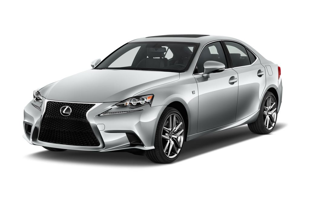 Lexus IS 250 208 PS (seit 2013)
