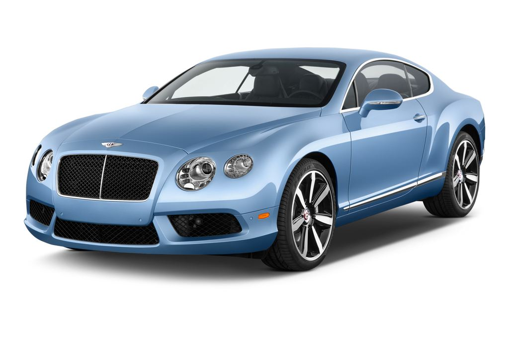 Bentley Continental GT 4.0 V8 507 PS (2011–2018)
