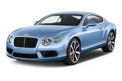 Bentley Continental GT Coupé (2011–2018)