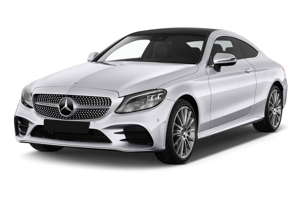 Mercedes-Benz C-Klasse AMG C 43 367 PS (seit 2015)