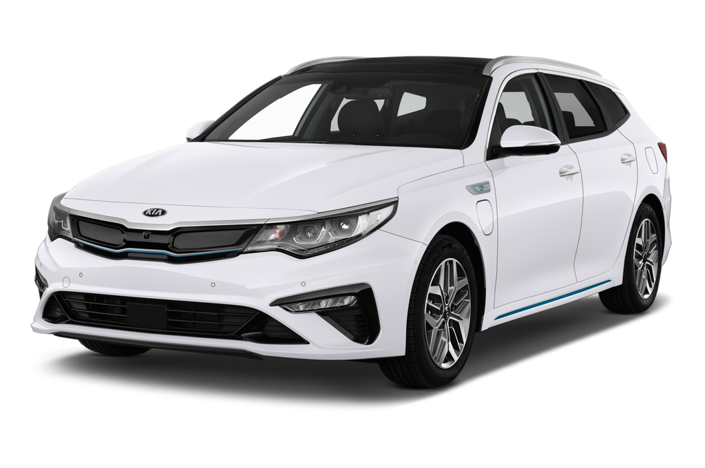 Kia Optima 2.0 T-GDI 238 PS (seit 2016)