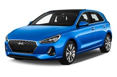 Alle Hyundai i30 Kompaktwagen