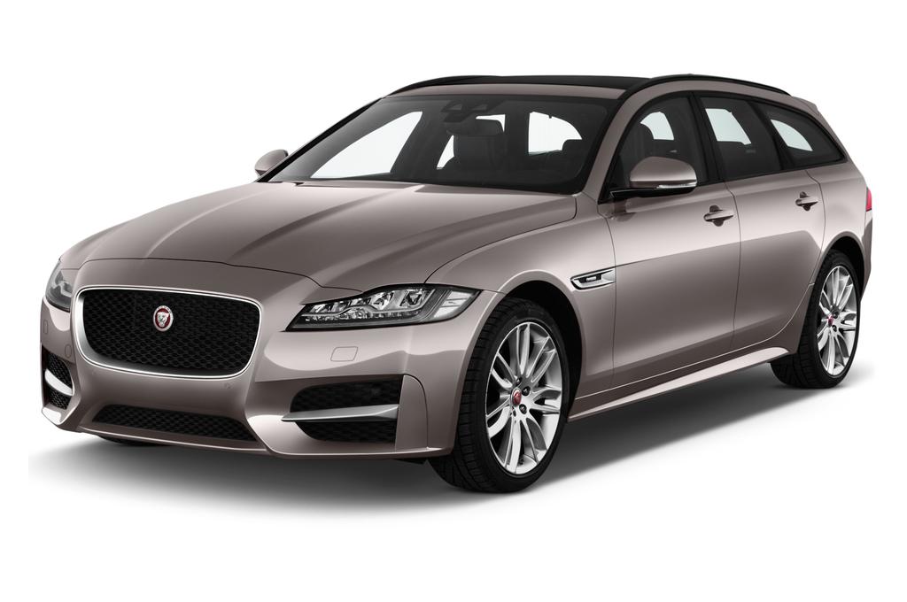 Jaguar XF Sportbrake (seit 2017)