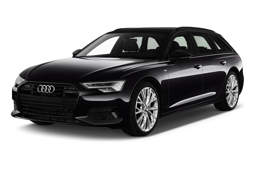 Audi A6 Avant (seit 2018)