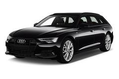 Alle Audi A6 Kombi
