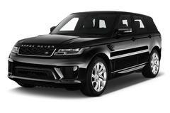 Alle Land Rover Range Rover Sport SUV