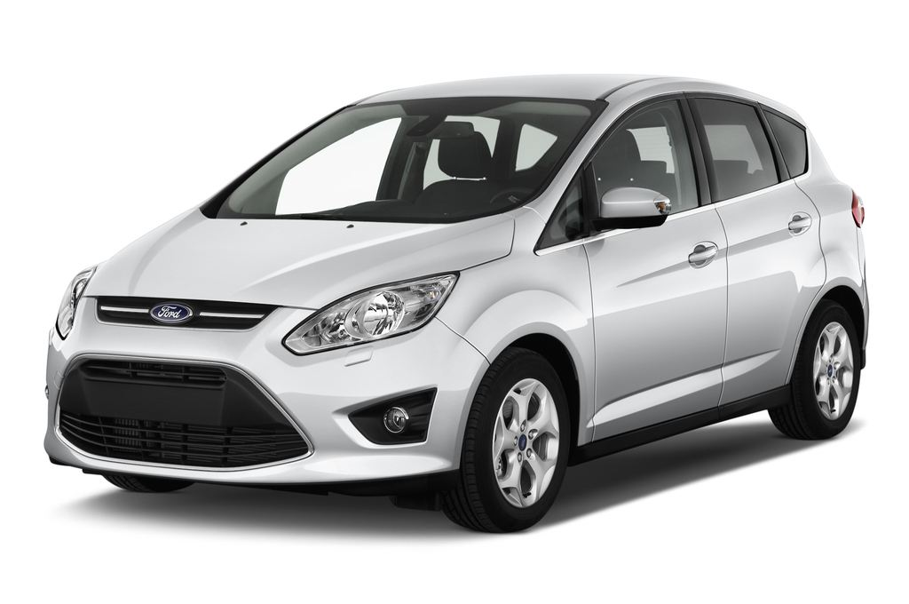 Ford C-Max 1.6 EcoBoost 150 PS (seit 2010)