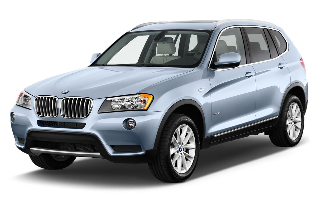 BMW X5 xDrive35i 306 PS (2006–2013)