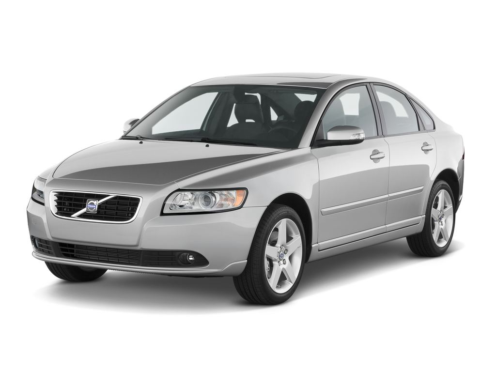 Volvo S40 T5 220 PS (2004–2012)