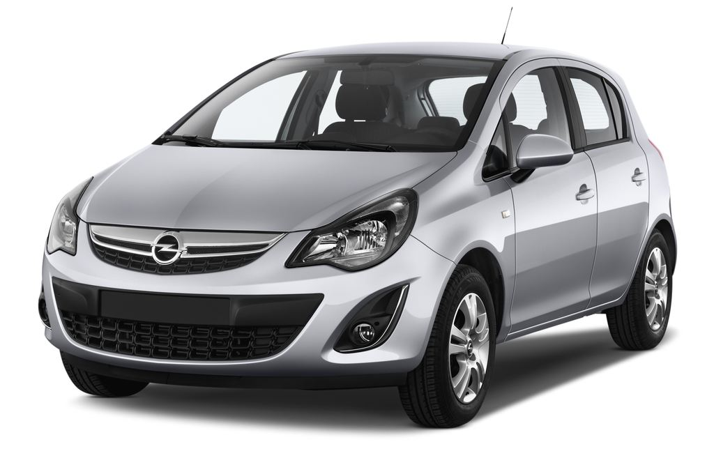 Opel Corsa 1.4 100 PS (2006–2014)