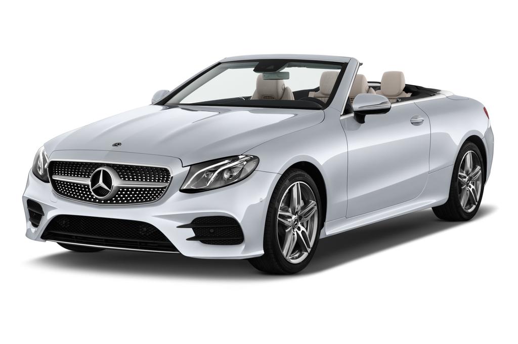 Mercedes-Benz E-Klasse E 200 197 PS (seit 2017)
