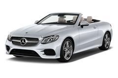 Alle Mercedes-Benz E-Klasse Cabrio