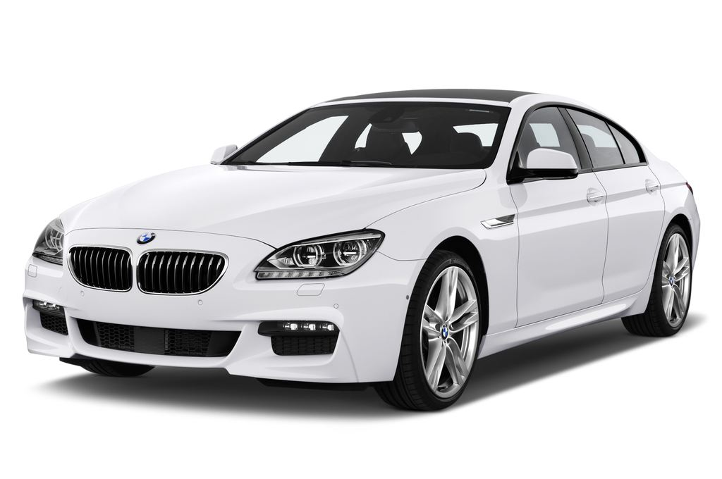 BMW 6er M6 Competition 575 PS (2012–2018)