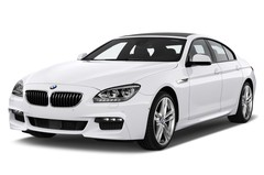 Alle BMW 6er Coupé
