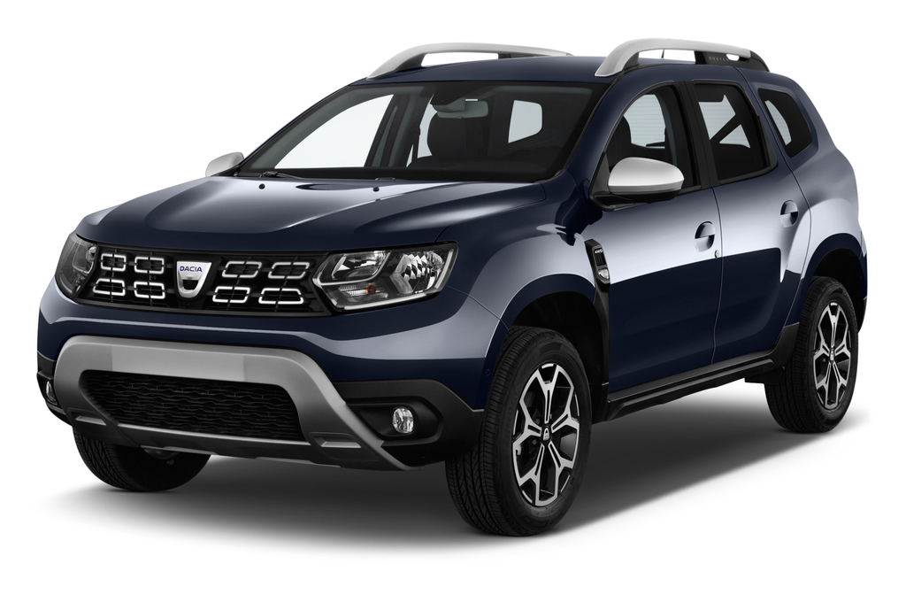 Dacia Duster TCe 150 150 PS (seit 2018)