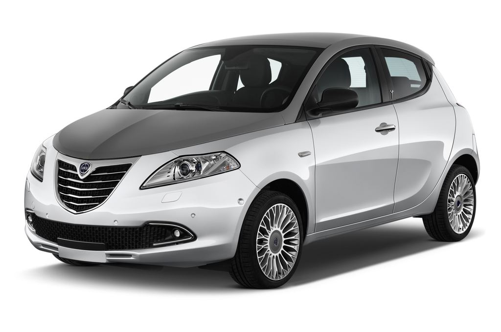 Lancia ypsilon kleinwagen seit 2011 tests und alle motoren lancia y diva 2011 - Lancia y diva rosa ...