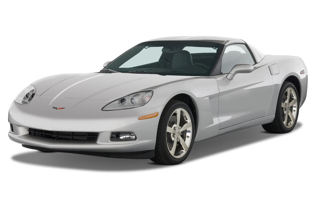 Chevrolet Corvette C6 6.0 404 PS (2005–2013)