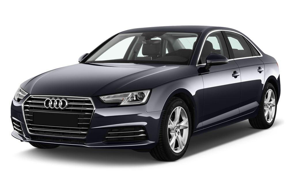 Audi A4 2.0 TFSI 252 PS (seit 2015)