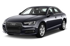 Alle Audi A4 Limousine