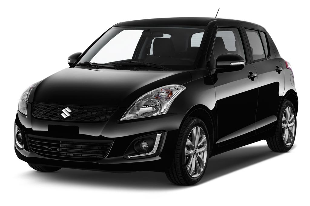 Suzuki Swift 1.3 DDiS 75 PS (2010–2017)