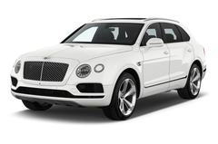 Alle Bentley Bentayga SUV