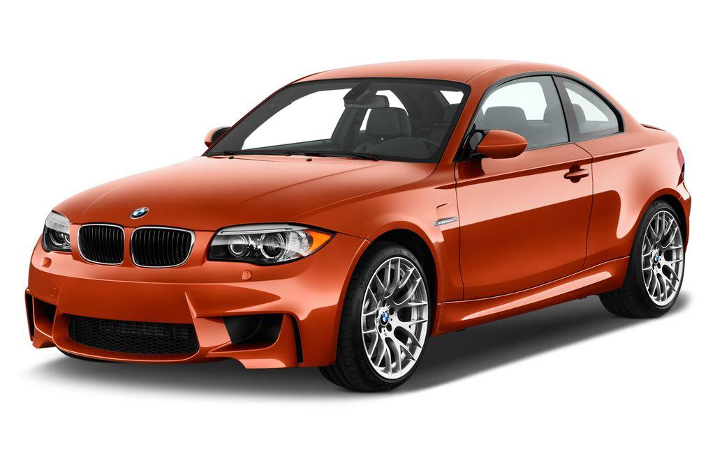 BMW 1er 125i 217 PS (2007–2014)