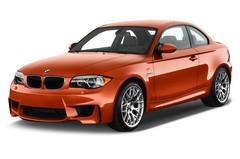 Alle BMW 1er Coupé